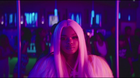 Dreezy - Where Them $ @