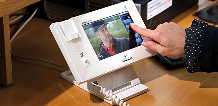 installateur interphone paris installation depannage