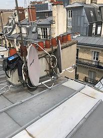 depannage antenne