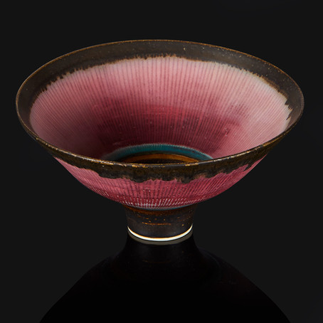 RARE LUCIE RIE CERAMIC DISCOVERED FOR AUCTION IN SYDNEY, DEC 2020