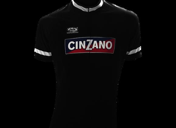 Pella Vintage Cinzano Jersey