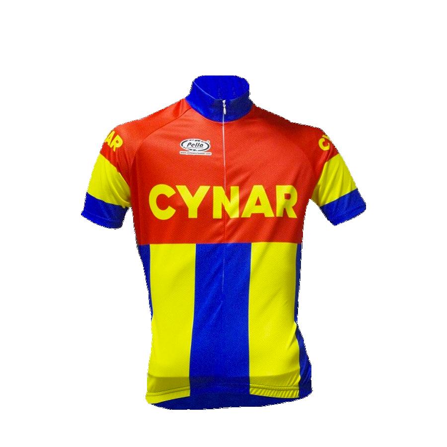 Pella Cynar Short Sleeve Jersey