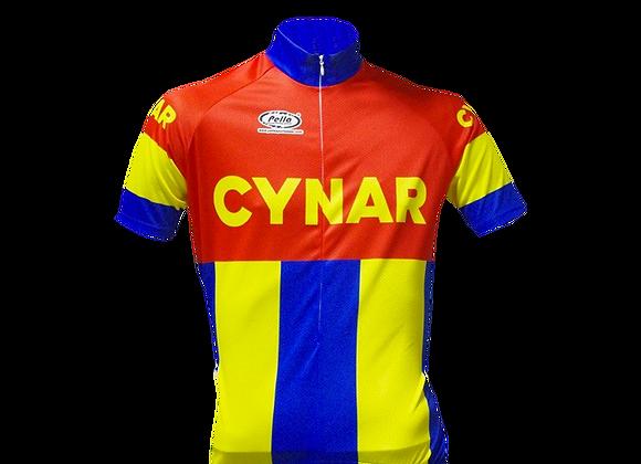 Pella Vintage Cynar Jersey