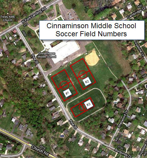 Cinnaminson Middle School