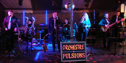Orchestre Pulsions