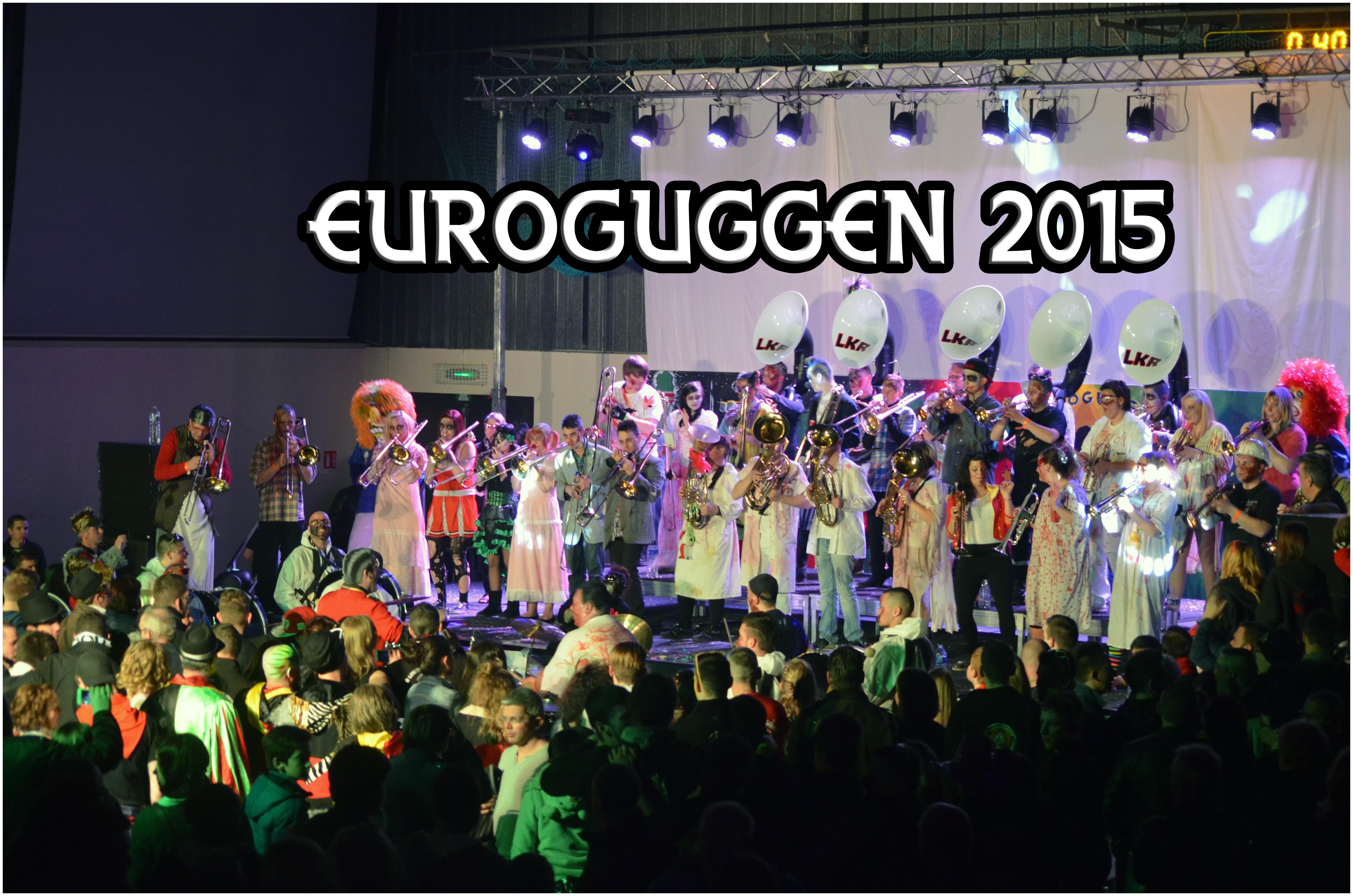 Euroguggen 2015