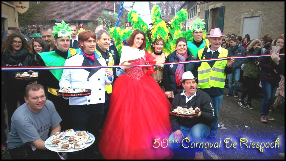 50eme Carnaval de Riespach