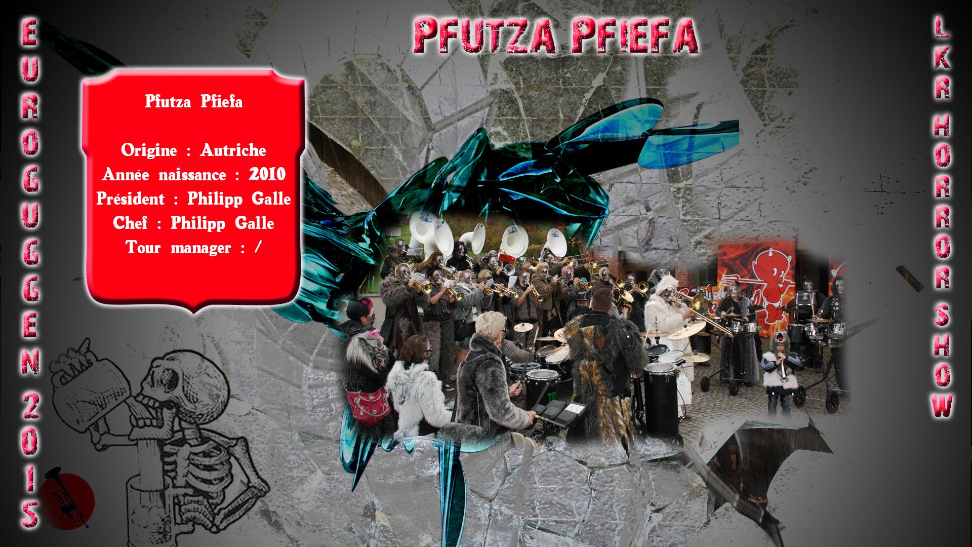 Pfutza Pfiefa
