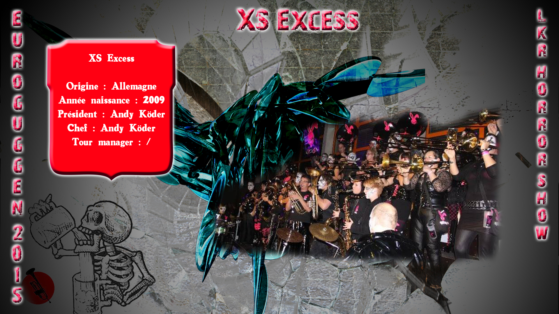 XS Excess