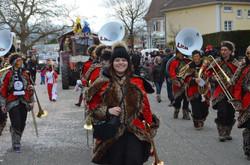 Carnaval de Lutterbach