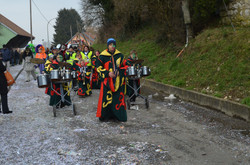 Carnaval de Pfetterhouse