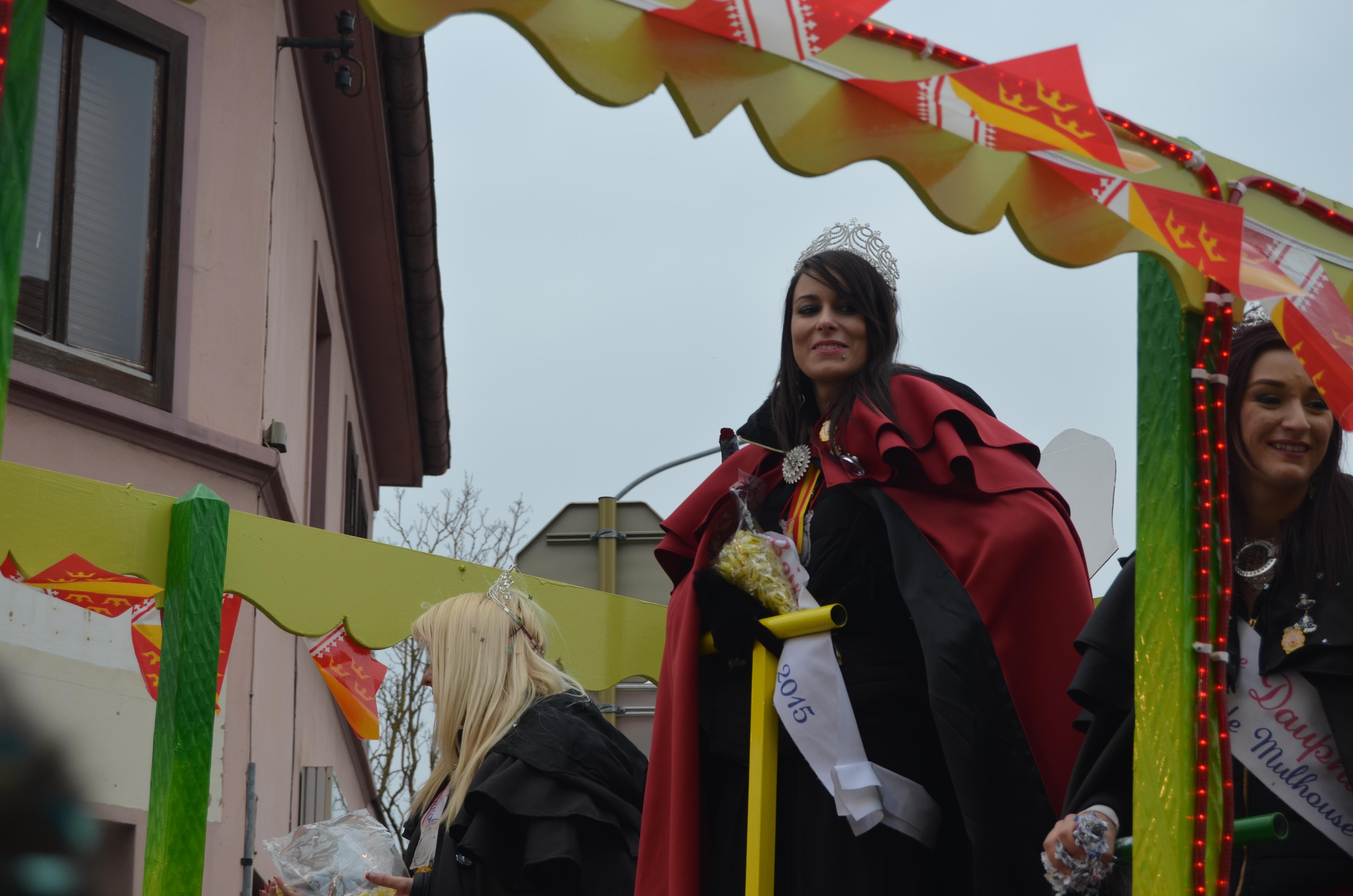 Char de la Reine