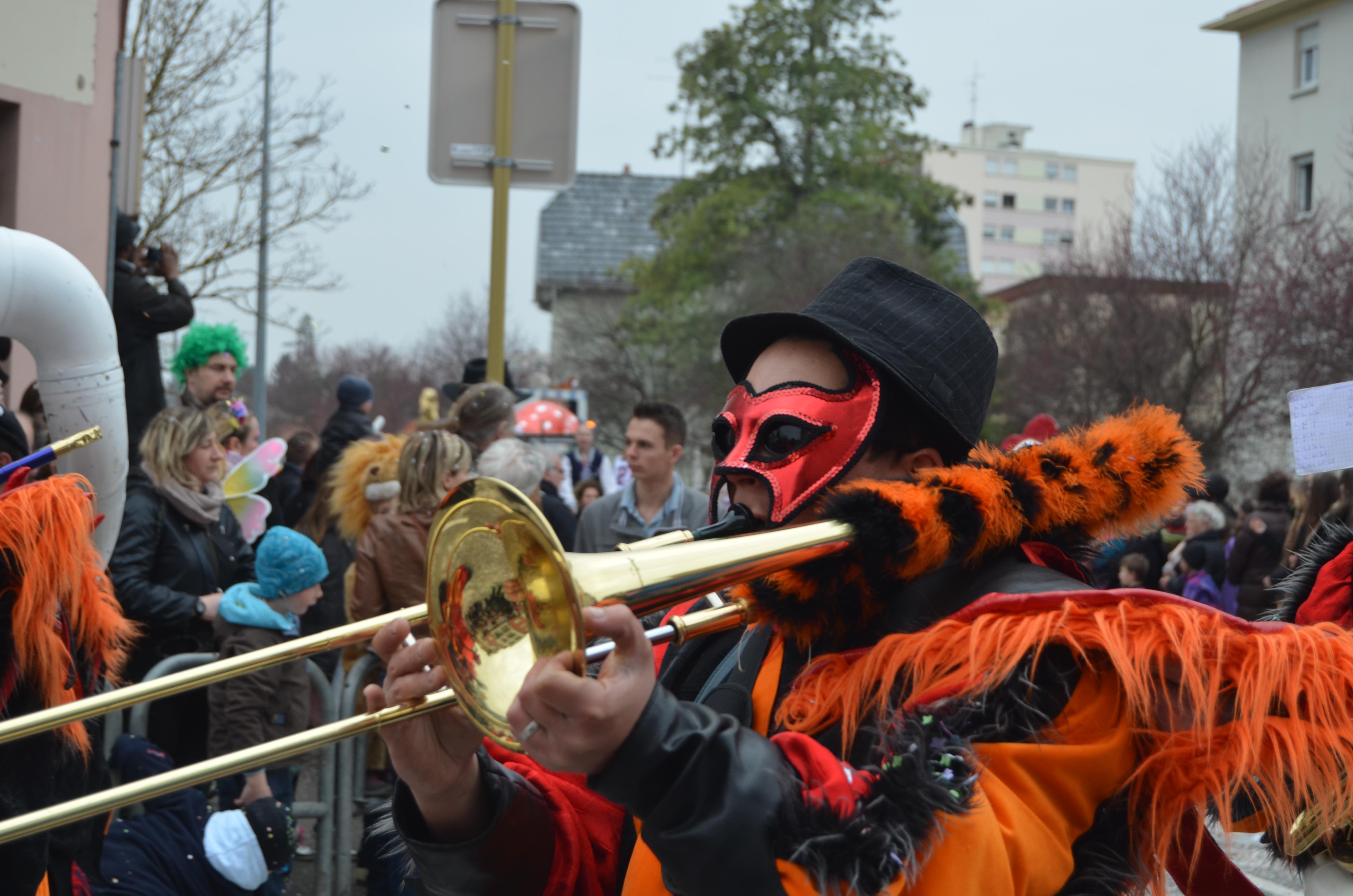 Guggemusik des March'Mollo
