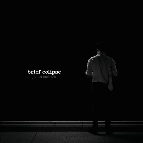 Brief Eclipse - 12 Inch Vinyl Record