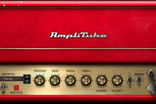 Amplitube 5 - Red Pig Ultimate Preset