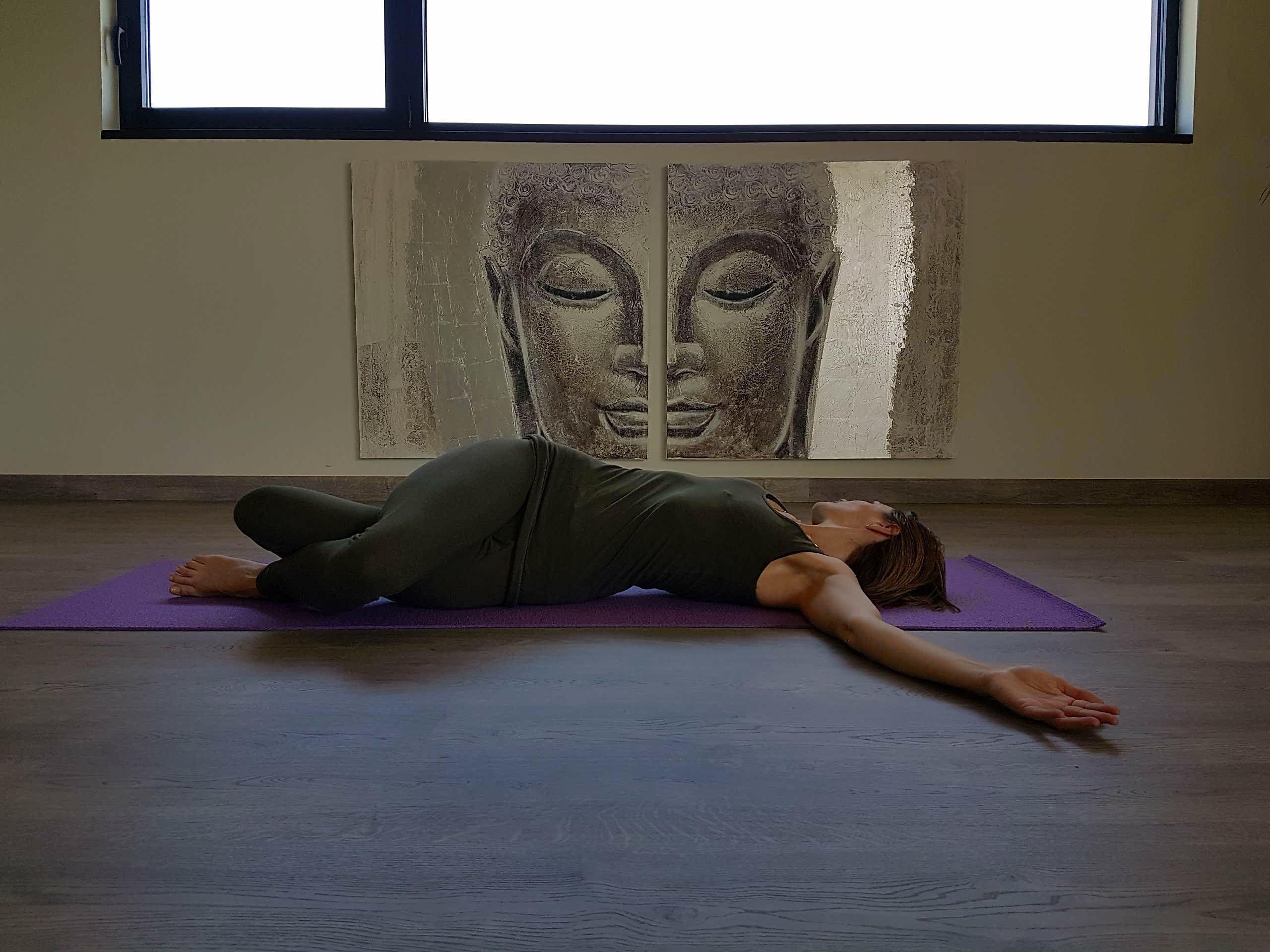 YangYin Yoga