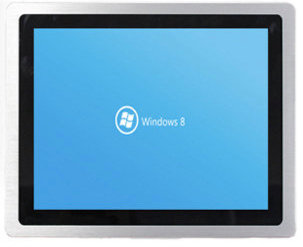 """17"""" TFT-LCD Touch Monitor"""