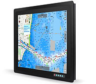 "17"" Marine Touch Display"