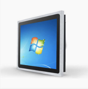"""15.6 """"TFT-LCD Touch Monitor"""