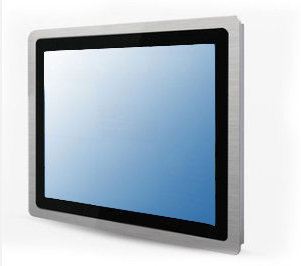 "15""TFT-LCD Touch Monitor"
