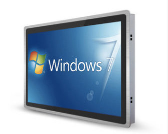 "19"" W TFT-LCD  Touch Monitor"