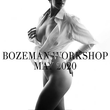 May 9th &10th Workshop