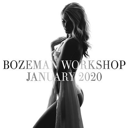 January 11th & 12th Workshop