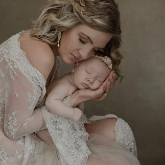 Motherhood & Family