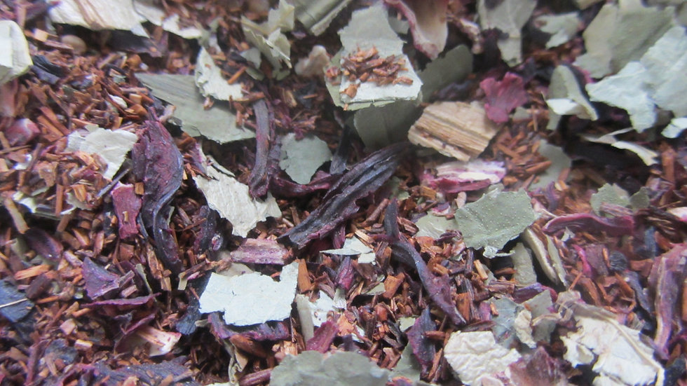 BLOOMING RADIANCE Bulk Herbal Tea