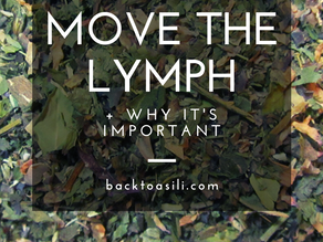 5 Effective Ways to Move the Lymph + Why It's Important