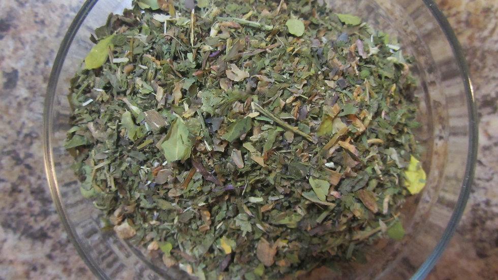 MOVE THE LYMPH Bulk Herbal Tea
