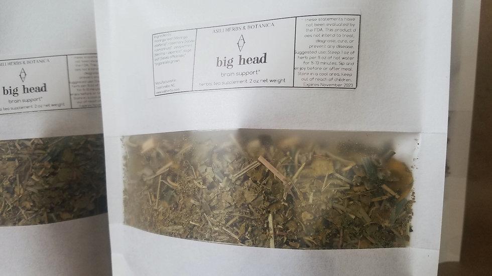 Big Head Herbal Tea