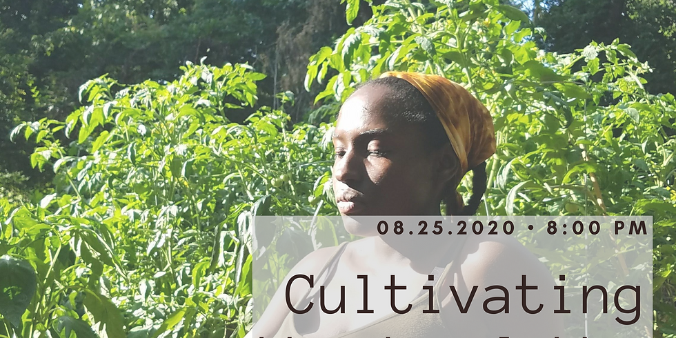 Cultivating the Land the African Way