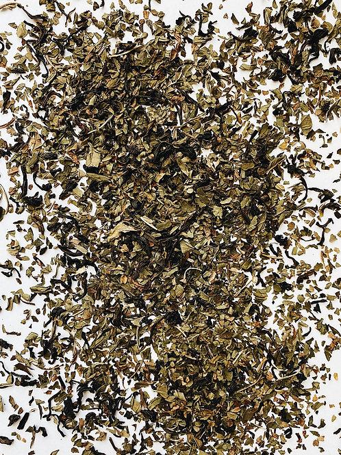 Garden Mint Green Tea