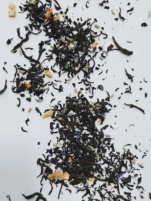 Lavender Creme Earl Grey Black Tea