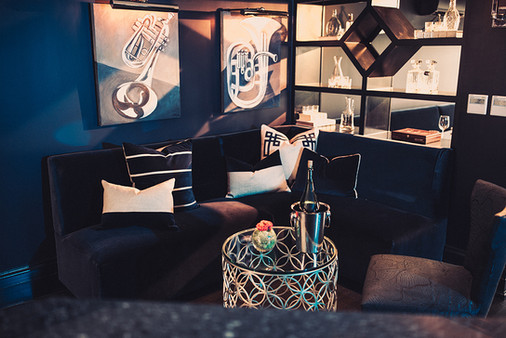 Library Bar & Lounge