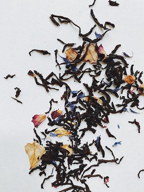 Cranberry Rose Black Tea
