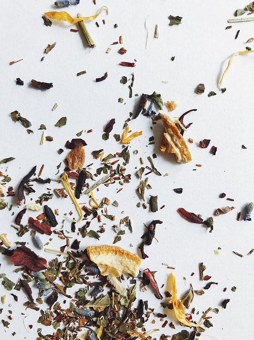 Caught In A Dream Herbal Tea {Organic}