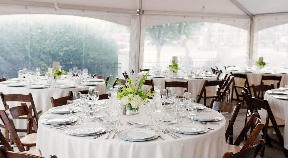 Weddings at Spring House