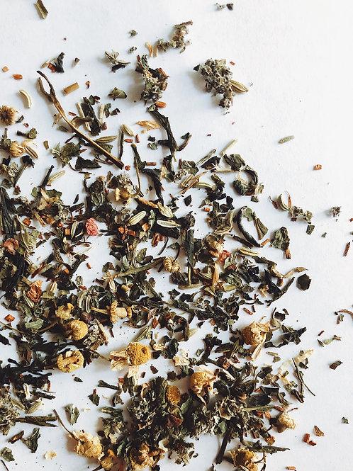 Flower Power Tea-Tox Blend