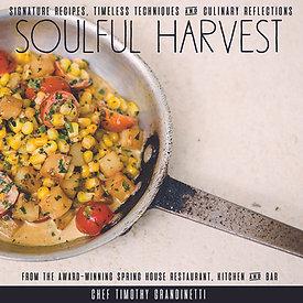 Soulful Harvest Cookbook
