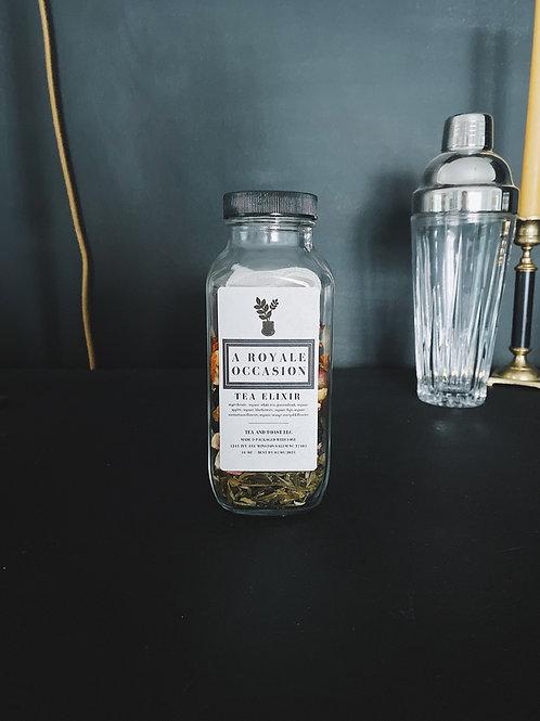 A Royale Occasion  |  Tea Elixir