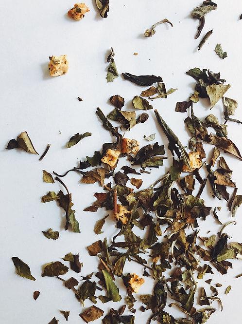 Asian Pear White Tea
