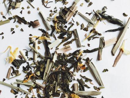 Steeping Temperatures -- Loose Leaf Tea