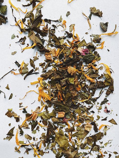 Summer Solstice White Tea