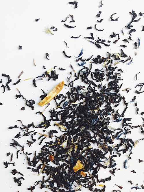 Citrus Earl Grey Black Tea