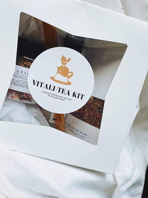 Vitali-Tea Kit