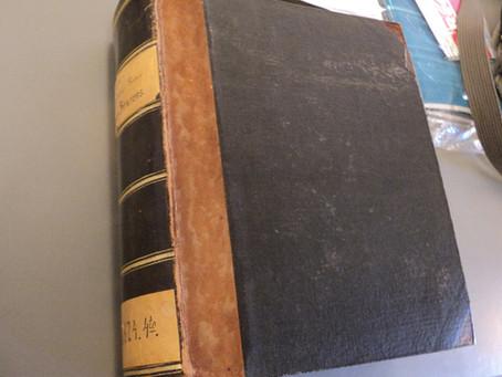 Исландские рукописные книги о тайных литерах и рунах Часть первая