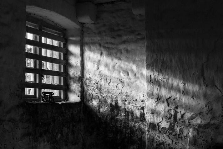 Day Room Window