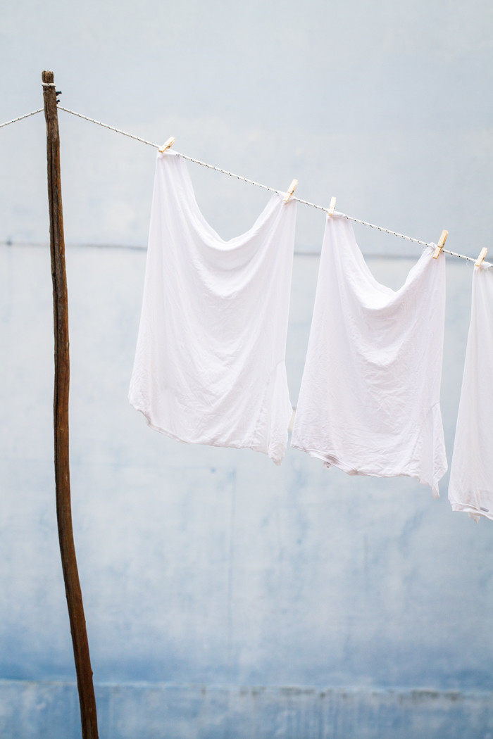 Venice Laundry I